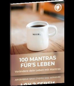 100-Lebensmantras