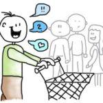 Selbstbewusstsein Tipps – 4. Mit Leuten Reden und soziale Angst ablegen