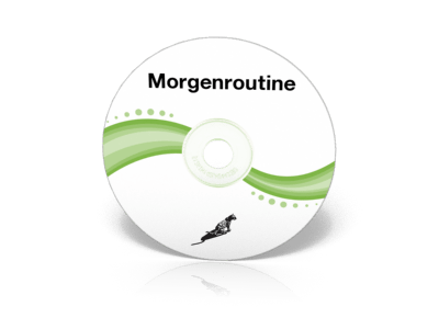 CD Morgenroutine