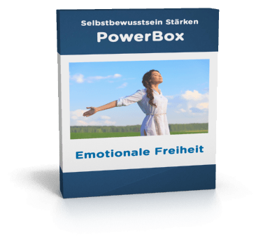 Emotionale Freiheit Bonus
