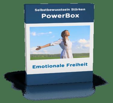 Emotionale Freiheit