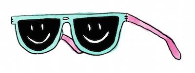Gelassenheitsbrille