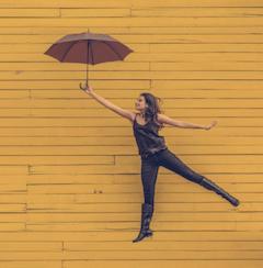 Zufrieden Sein In 6 Einfachen Schritten Zu Mehr Zufriedenheit