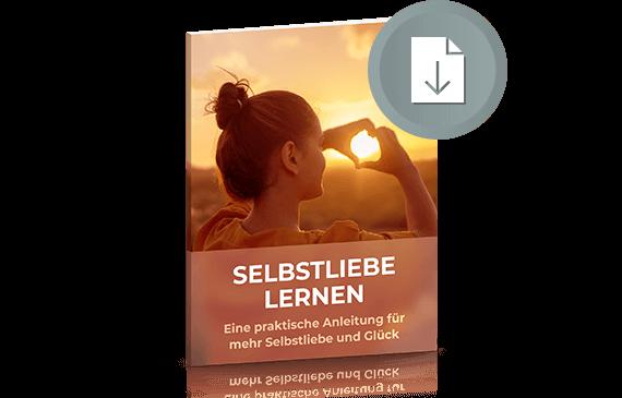Selbstliebe lernen kostenloser Report zum Download
