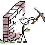 Blockaden lösen: In 2 einfachen Schritten (+10 Praxis-Tipps)