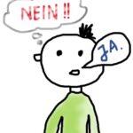 Wie du lernst, nein zu sagen (6 Praxis-Tipps)