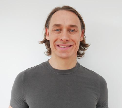 Moritz Bauer - Selbstbewusstsein Stärken