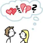 Gehen oder bleiben: Ist deine Beziehung am Ende? (inkl. Test)